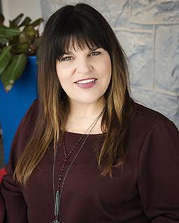 Suzy Lysczek