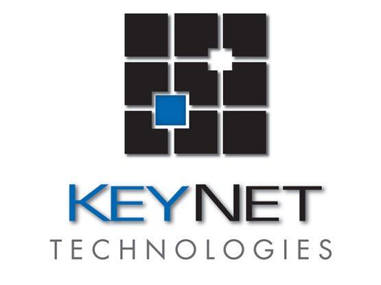 KeyNet Technologies Logo Design