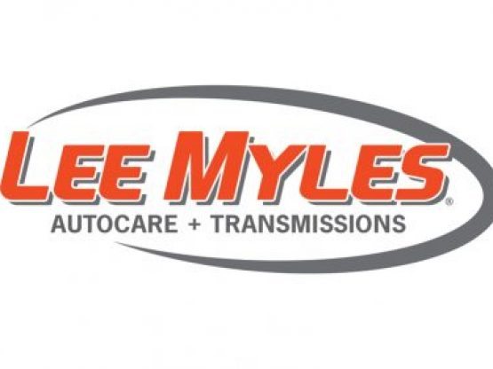 Lee Myles Logo Design