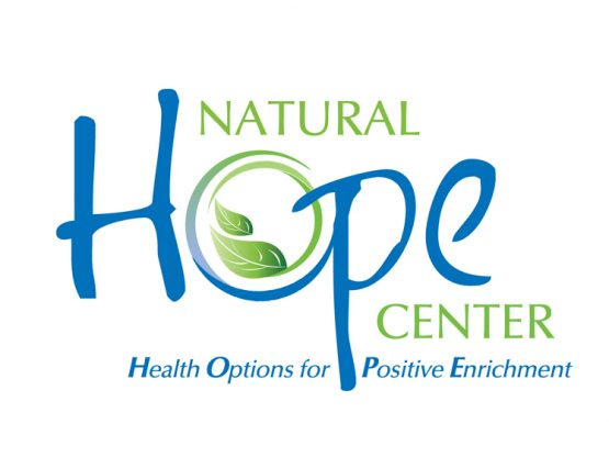Natural Hope Center Logo