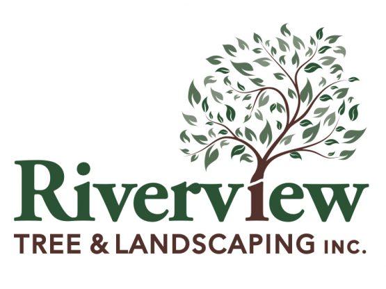 Riverview Logo Design