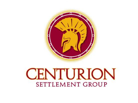 Centurion Logo Design
